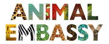 LP Animal Embassy Logo